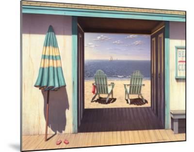 The Beach Club by Daniel Pollera