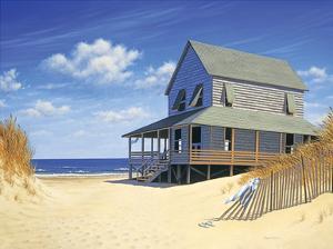 Westerly Breeze (mini) by Daniel Pollera