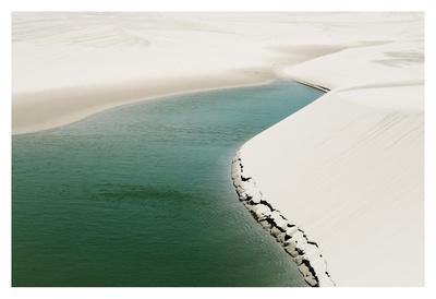 Pale Dunes