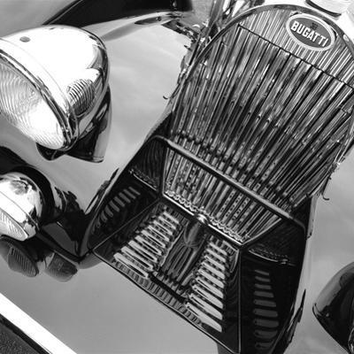 '39 Bugati T57