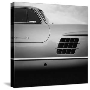 '53 Gull Wing by Daniel Stein