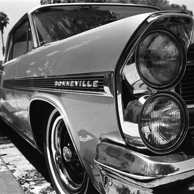'63 Bonneville