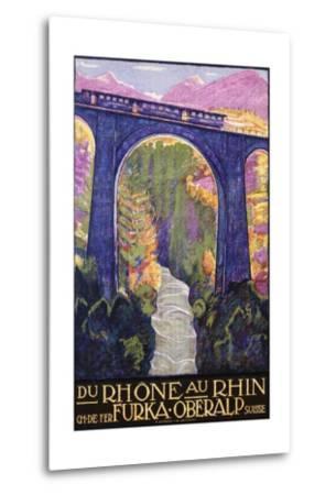 Rhone Au Rhin