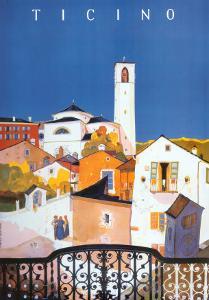 Ticino by Daniele Buzzi