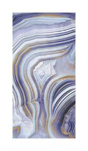 Agate Flow I by Danielle Carson