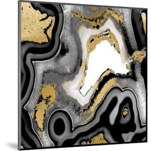 Agate Noir I by Danielle Carson