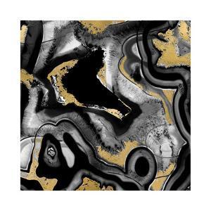 Agate Noir II by Danielle Carson