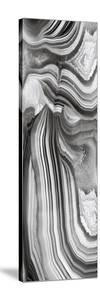 Agate Panel Grey II by Danielle Carson