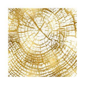 Chopped Gold II by Danielle Carson