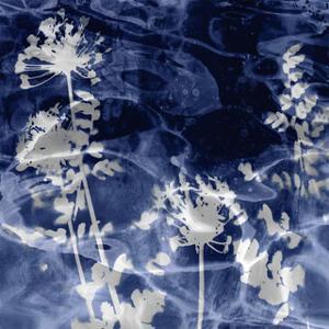 Indigo Nature II by Danielle Carson
