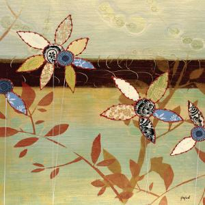 Summer Holiday II by Danielle Hafod