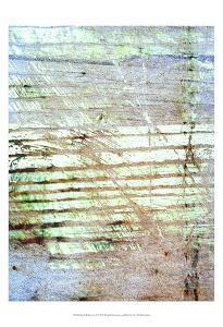 Beach Reflections II by Danielle Harrington