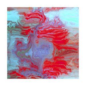 Coral Glass II by Danielle Harrington