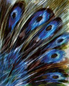 Feather I by Danielle Harrington