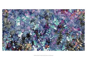 Flower Drop I by Danielle Harrington