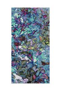 Flower Drop II by Danielle Harrington