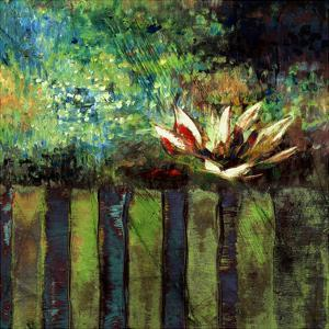 Impressionist Lily I by Danielle Harrington