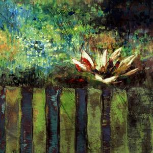 Impressionist Lily I by Danielle Harrington