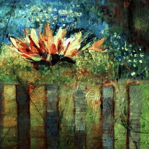 Impressionist Lily II by Danielle Harrington