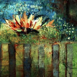 Impressionist Lily II by Danielle Harrington