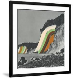 Coloring Cliffs by Danielle Kroll