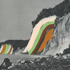 Coloring Cliffs by Danielle Kroll