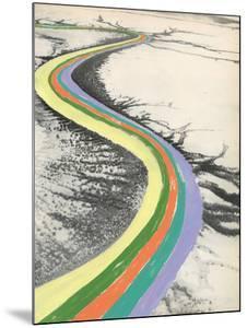 Rainbow Road by Danielle Kroll