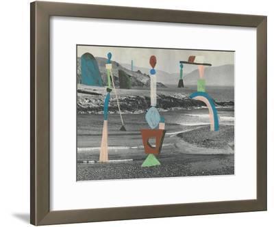 Sea Glass by Danielle Kroll