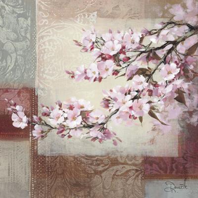 Cherry Bloom I by Danielle Nengerman