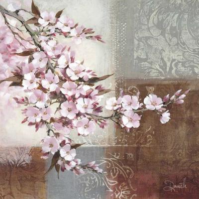 Cherry Bloom II by Danielle Nengerman