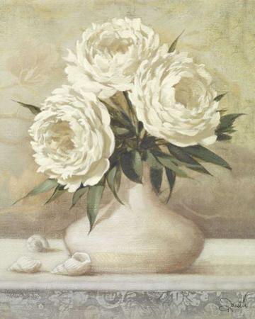 Peonies I by Danielle Nengerman