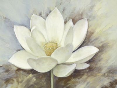 White Elegance I by Danielle Nengerman