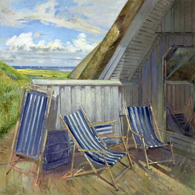 Danish Blue, 1999-2000-Timothy Easton-Giclee Print