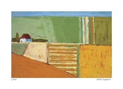 Danish Summer-Gale McKee-Giclee Print