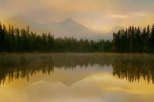 Twilight Reflection by Danita Delimont
