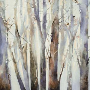 All Trees Rejoice by Danna Harvey