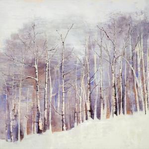Necessary Change, Winter by Danna Harvey