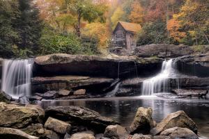 Below the Mill by Danny Head
