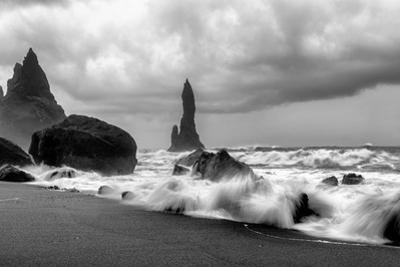Black Sands by Danny Head