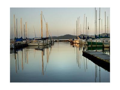 Marina Sundown II