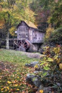 Morning at the Mill by Danny Head