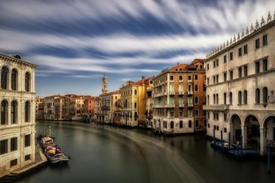 Rialto, Looking North by Danny Head