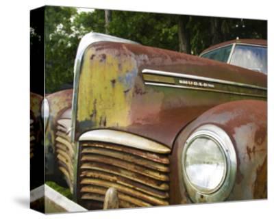 Rusty Hudson II