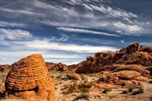 Valley of Fire by Danny Head