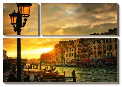 Venice in Light IV