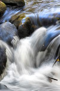 Water Abstract II by Danny Head