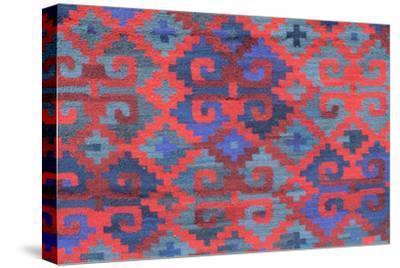 Rug Patterns by Manuel Alvaraz, Mexico