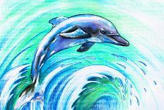 Wave-DannyWilde-Art Print