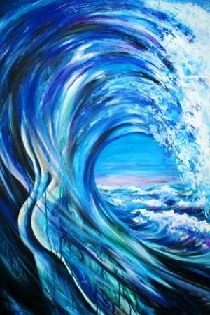 Wave by DannyWilde