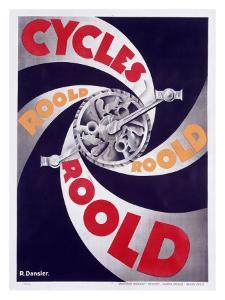 Cycles Roold by Dansler